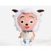 供应喜羊羊模型雕塑 动画雕塑