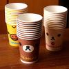 供应北海纸杯  纸杯生产  广告纸杯厂家