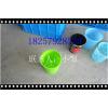 供应蓝色塑料垃圾桶  红色全新料垃圾桶  黄色塑胶垃圾桶