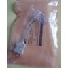 供应欧美达麻醉呼吸机机维修流量传感器积水杯采样管面罩呼吸管路