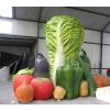 供应仿真蔬菜雕塑水果雕塑