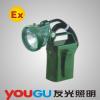 供应广州GBQ6500便携式防爆强光灯