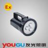 供应友光照明GBST368手提式防爆探照灯