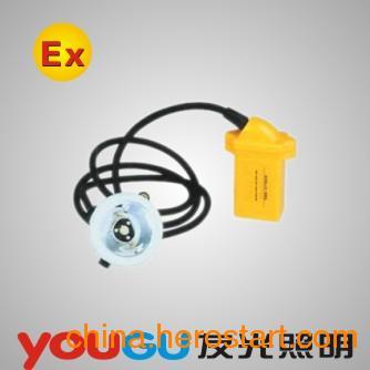 供应优质GBWM6501系列微型防爆工作帽灯