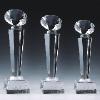 金华市地区销售最好的水晶奖杯feflaewafe
