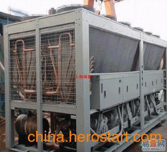 供应北京机组回收