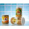 供应各种规格pet蜂蜜塑料易拉罐