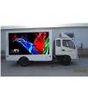 供应车载LED显示屏LED广告车的一些特别注意事项