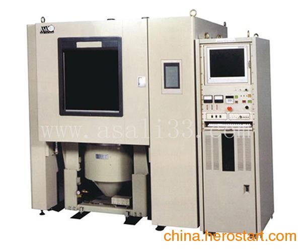 供应温湿度振动三综合试验机