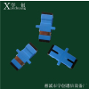 供应SC光纤适配器生产厂家