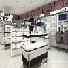 杭州地区具有口碑的珠宝展柜设计制作怎么样    ——拱墅珠宝柜台制作