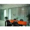 供应名沃铝合金玻璃隔断 高端商务空间隔断典范