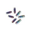 供应高精密金属膜无引线圆柱型晶圆电阻器