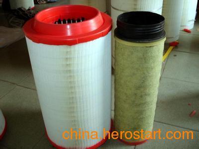 供应佛列加空气滤芯2850除尘滤芯,过滤器