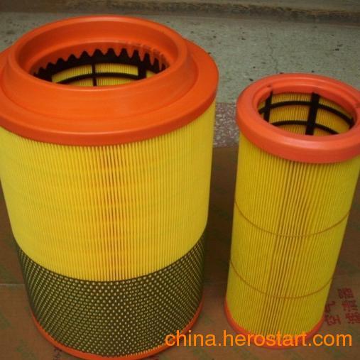 供应佛列加空气滤芯2432除尘滤芯,过滤器