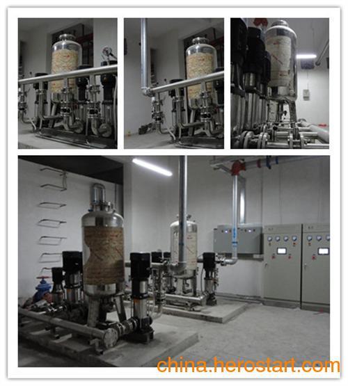 供应奥凯田工供水,无负压供水设备价格,福建厦门无负压供水设备