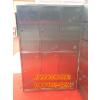 供应山西专业生产不锈钢储物柜,食堂饭盒柜