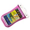 供应密封手机防水袋 户外游泳潜水漂流三星苹果手机防水袋 厂家直销