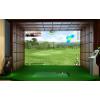供应室内高尔夫球场介绍-室内模拟高尔夫