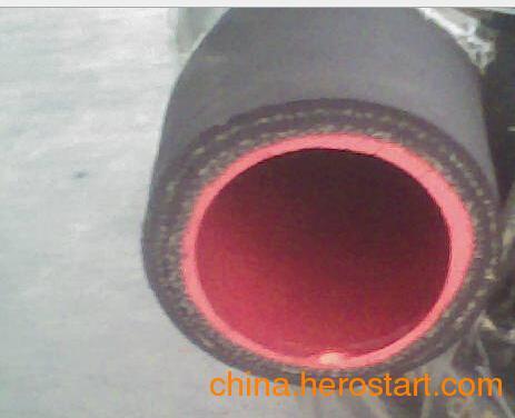 供应耐热耐油橡胶管(红內胶畅销品质)
