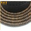 供应手工椰壳饰品隔珠桶珠