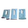 供应供青海西宁幕墙挂件和甘肃兰州大理石挂件厂家