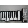供应博锐61键福州学生练习可折叠硅胶手卷钢琴批发