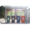 供应最美观的地埋式垃圾箱-地埋式垃圾箱,分类垃圾箱,广告垃圾箱,垃圾箱厂家