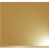 供应荃歌304#彩色不锈钢黄钛金喷砂板