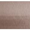 供应专业加工彩色不锈钢雪花砂古铜板