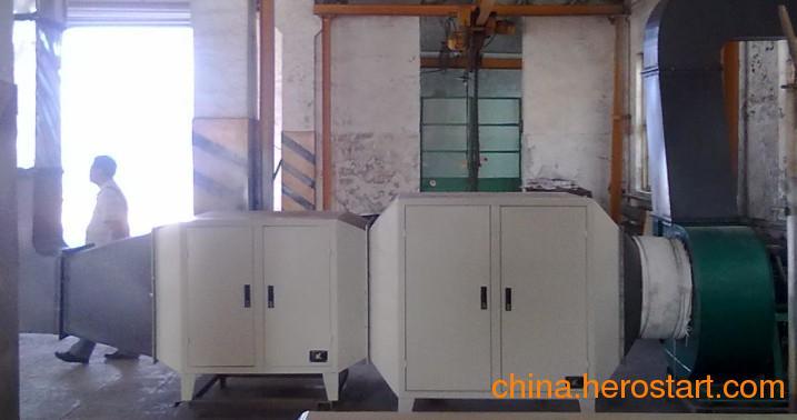 供应喷漆房废气净化;漆雾废气净化机组