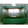 供应天恒(TH-580)优质清洗专用设备水濂喷漆柜
