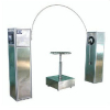 供应IPX3,IPX4摆管淋雨试验装置
