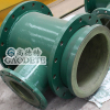 供应耐磨管道钢衬聚氨酯