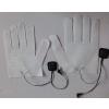 供应滑雪电热保暖手套加热片