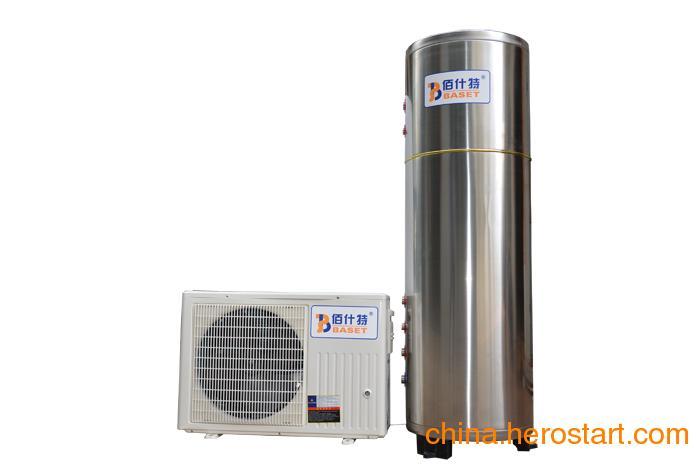 供应150升家庭用空气能热泵热水器