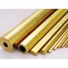 供应进口环保H62黄铜管、H65优质黄铜管、H68黄铜毛细管