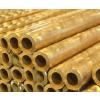 供应进口H59黄铜毛细管、H62无铅黄铜管价格、H68环保黄铜管