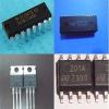 供应深圳南山科技园西丽激光镭雕加工IC激光打字,IC激光打标,IC磨面,IC表面去字,IC喷油,IC编带,IC编盘