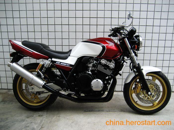 摩托车/供应本田CB400摩托车销售