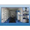 供应集装箱海水淡化设备150吨