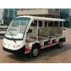 新马供应新能源电动旅游观光车 景区旅游专用