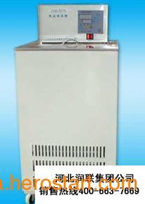 供应贵州安顺dc-3006低温恒温槽低温恒温循环浴槽操作步骤