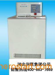 供应浙江温州低温恒温槽厂家shp低温恒温槽