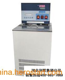 供应湖南邵阳低温恒温槽价格低温恒温槽 粘度计新价格