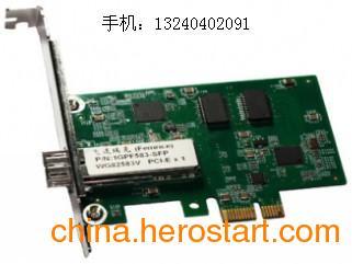 供应综合布线光纤网卡