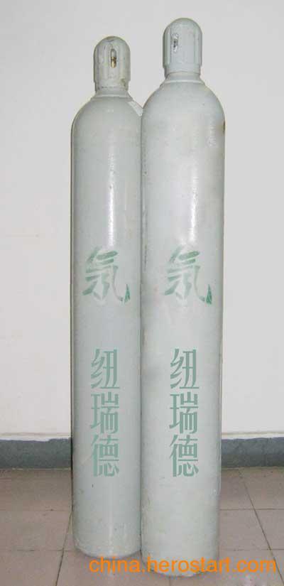 供应高纯氖气99.999%(5N)电光源气