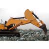 供应挖掘机改装单勾臂、改装鹰嘴臂、改装制作挖机岩石臂