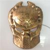 供应异形大战 铁血战士面具 disney approval面具