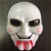 供应影视主题面具 电锯惊魂面具
